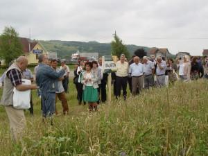 Comisarul UE pentru Agricultură se va întâlni cu fermierii români